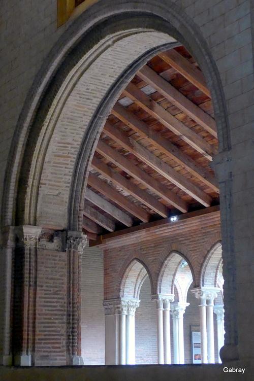 Toulouse : les Jacobins ...
