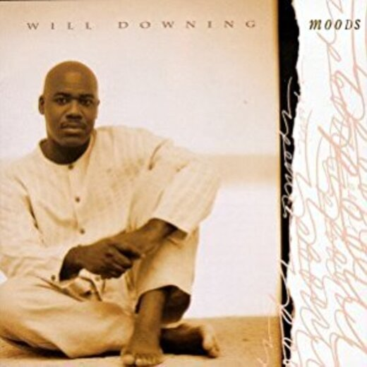 Will Downing - Moods [1995]