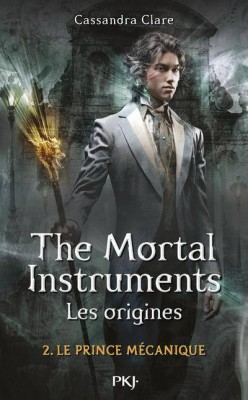 The mortal instruments les origines 1 et 2