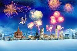 ~~Poème de Noël et de Bonne année ~~ de Kenzy