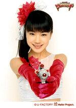 Ayumi Ishida