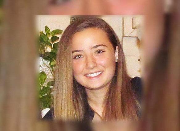 Décès d'une jeune italienne de 18 ans