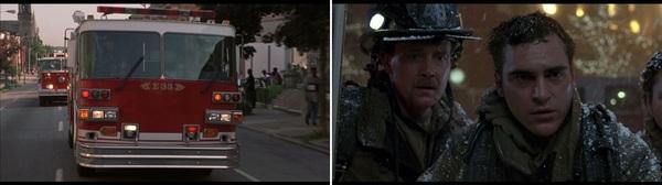 [Blu-ray] Piège de feu (Ladder 49)