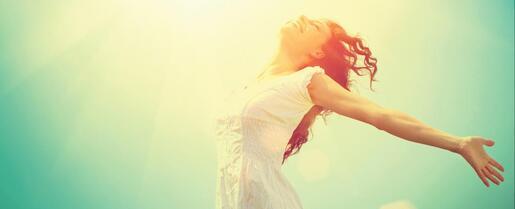 Le pardon, source de santé physique