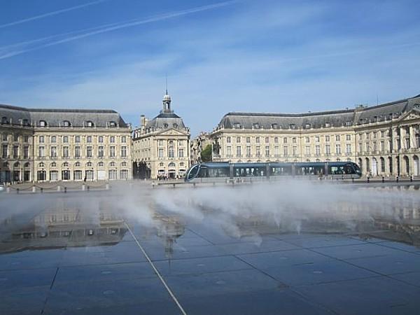 Bordeaux 2544