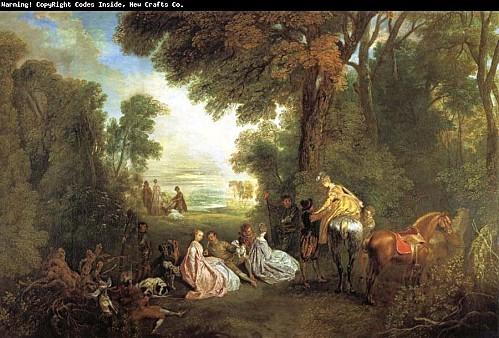 Jean-Antoine Watteau-737252