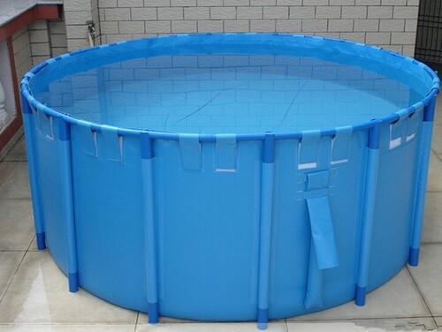 Tìm hiểu về Bể cá composite