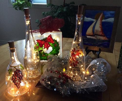 Marché de Noël à St Lazare