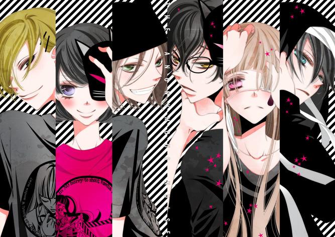 Fukumensei Noise