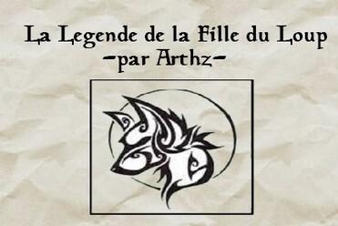 La Légende de la Fille du Loup