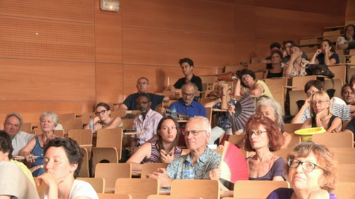 Les rencontres Déconnomiques d'Aix-en-Provence 2015