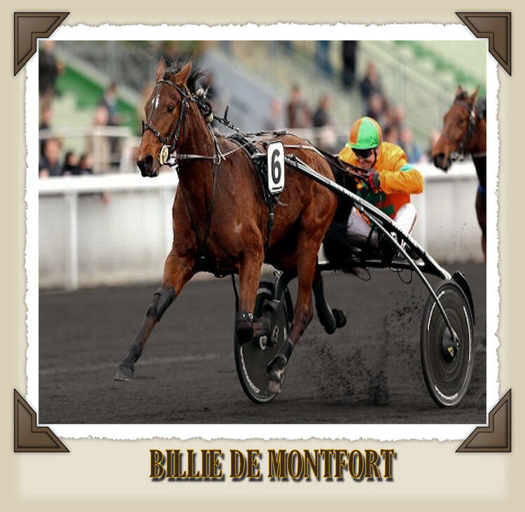 Billie De Montfort   (1)