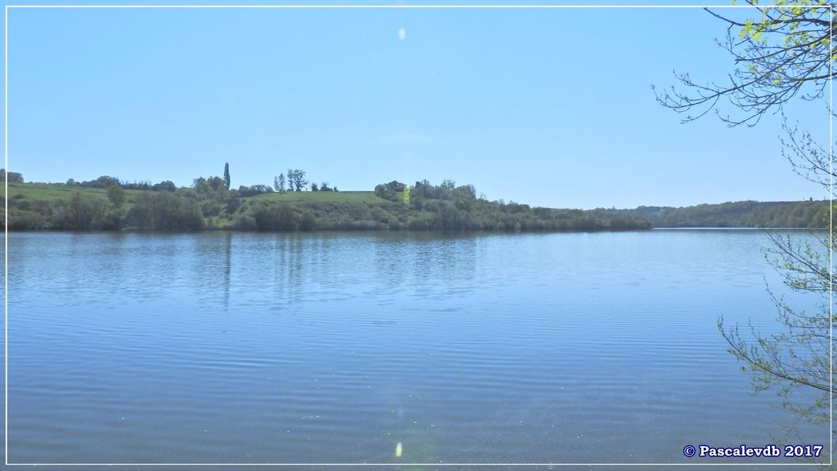 Le lac de La Prade - Avril 2017 - 1/12
