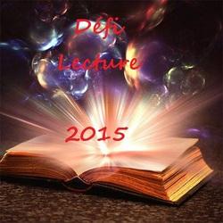 Défi lecture 2015