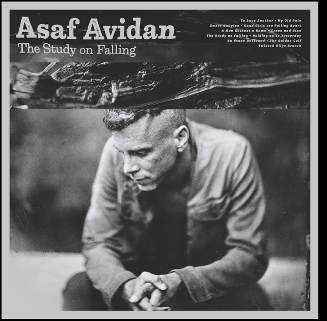 MUSIQUE ASAF AVIDAN TO LOVE ANOTHER