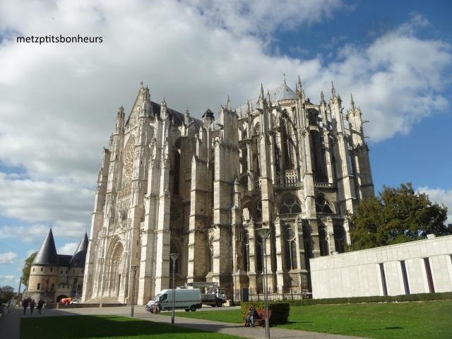 ...un petit tour à Beauvais?