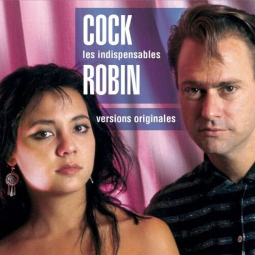 ROBIN, Cock - The Promise You Made (1985)  (Hits, Pop)