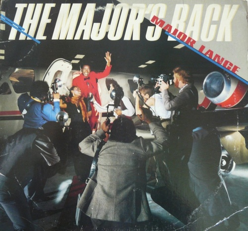"1982 : "" The Major's Back "" Album"