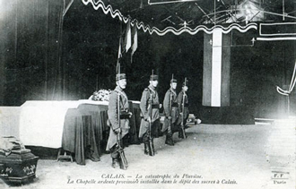 Blog de alorsraconte :CALAIS, Les funérailles