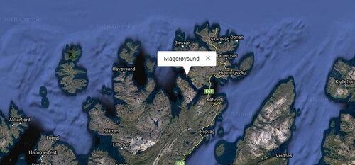 Norvège 2018- Jour 6- Vers le Cap Nord