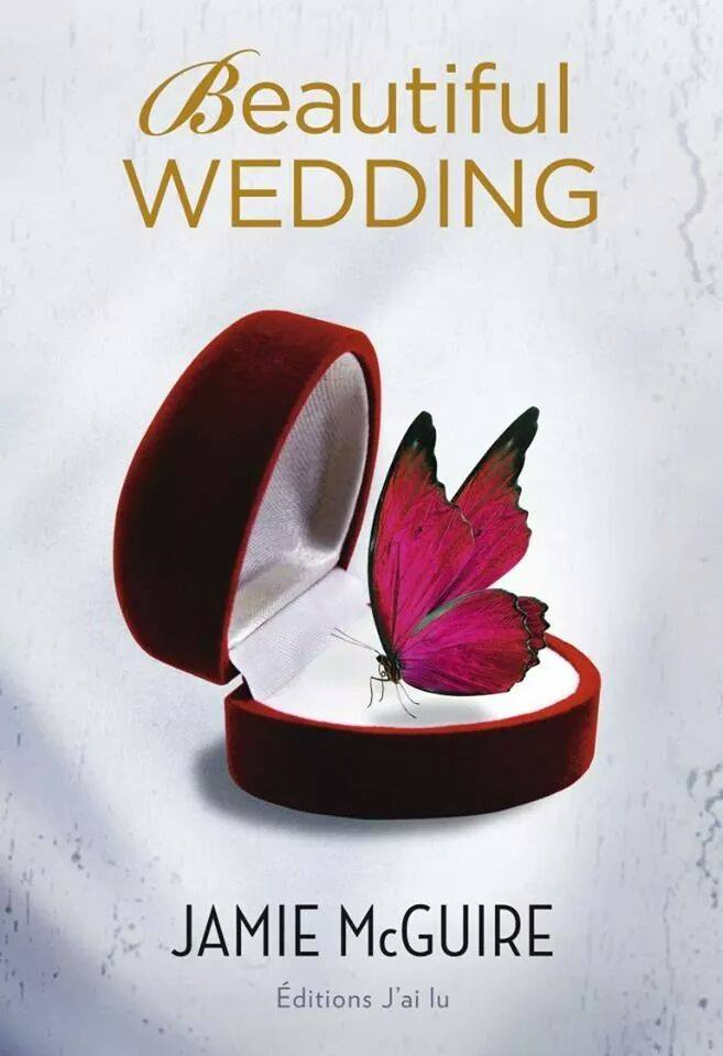 Beautiful Wedding : sortie le 8 avril