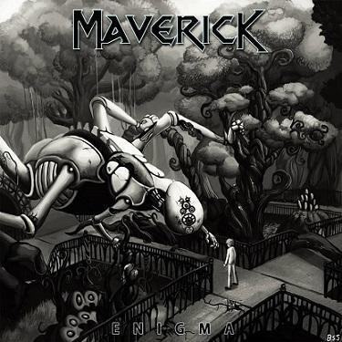 Maverick - Enigma (2015)