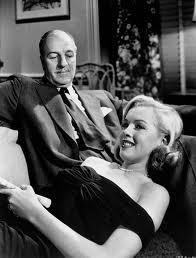 """Marilyn, Norma Jean?....""""poupou pidou! pou!"""""""