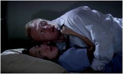 Grey's Anatomy 8x05 à 8x07