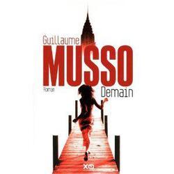 Demain de Musso