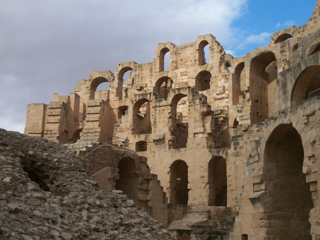 Ruine de Carthage