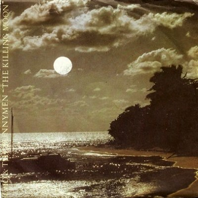 Echo And The Bunnymen - The Killing Moon - 1983