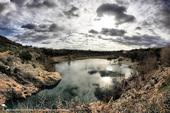 Pont du Diable - Saint Guilhem le désert  - Hérault