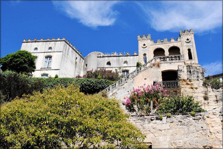 Photos Villa Mauresque (Bourg sur Gironde)