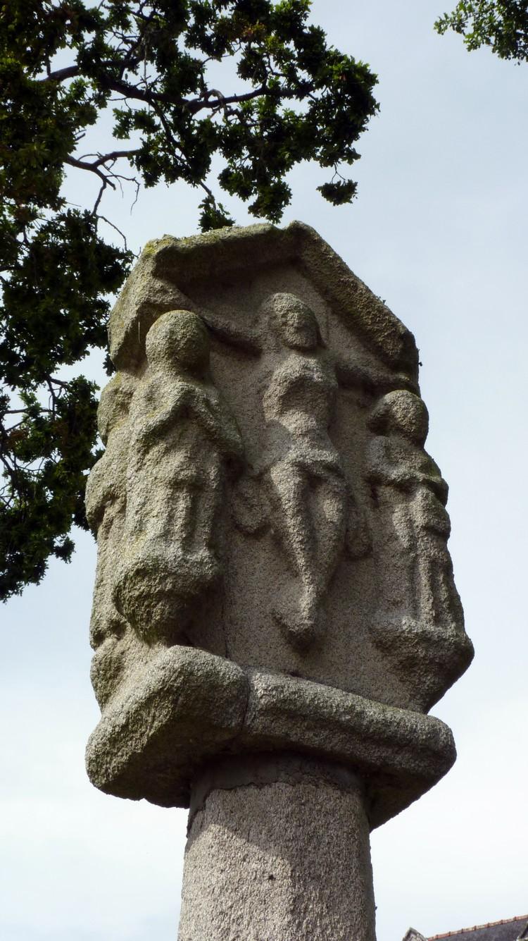 Calvaire (Crucifixion)