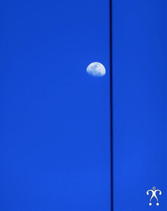 Chemin de Lune