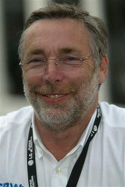 Jurgen Barth
