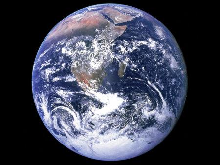 La Terre, seul planète habitable?