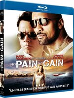 [Blu-ray] No Pain No Gain