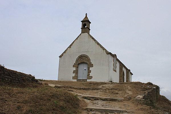 chapelle du tumulus st-michel 1