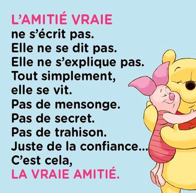 Amitié image 1