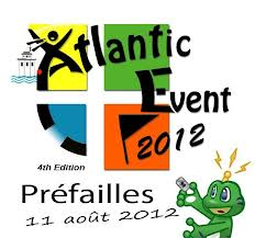 Atlantic Event 2012