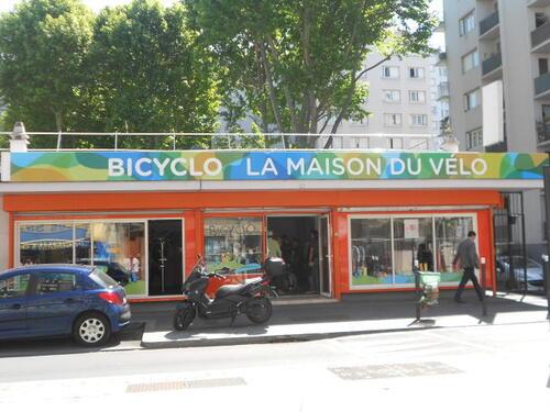Le vélo bouleverse nos villes