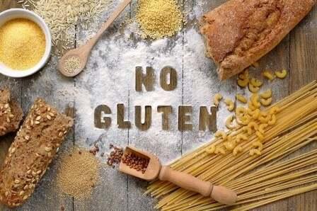La maladie cœliaque correspond à une intolérance au gluten