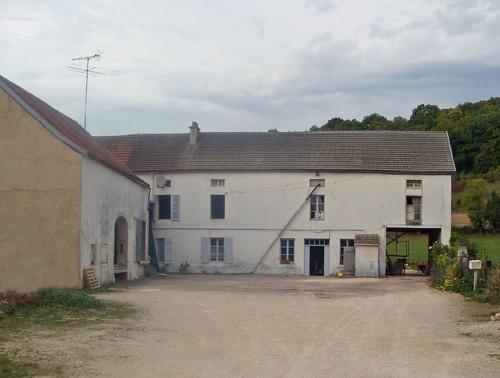 Le moulin Maurice à Saint Marc s/Seine