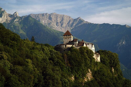 Les 300 ans d'Histoire du Liechtenstein