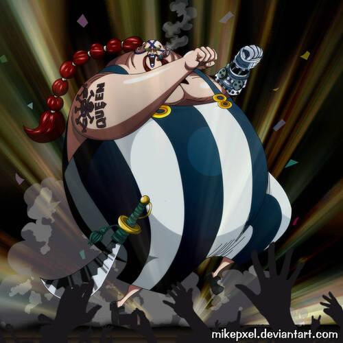 Spoils du Scan One Piece Chapitre 936 VF