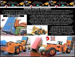 XIAMEN LITENG MACHINERY