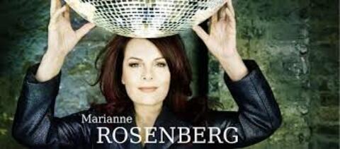 ROSENBERG, Marianne - Ich Bin Wie Du (1976)  (Chansons allemandes)
