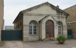 Côte-D'Or - Gevrey-Chambertin