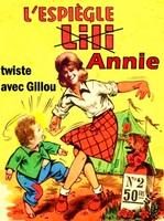 Automne 1963 : Espiègle Petite Sheila !